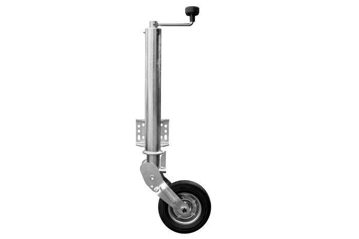 Automatisk støttehjul 60 mm UNITRAILER til trailer