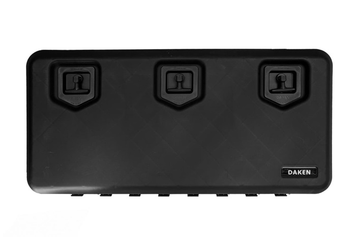 Værktøjskasse DAKEN ARKA 1250
